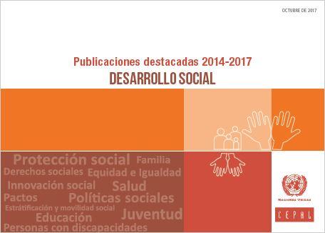 Selección temática sobre Desarrollo social